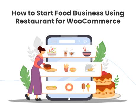 Restaurant for WooCommerce